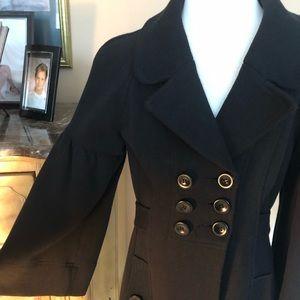 Nanette Lepore Black blazer, Jacket XS
